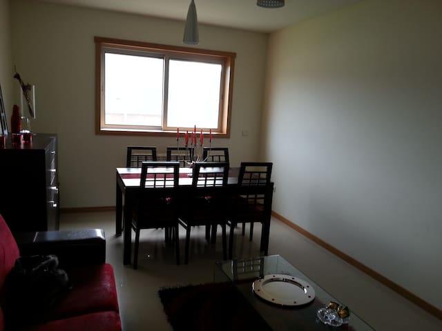 Appartement T1 Arcos de Valdevez - Arcos de Valdevez - Apartment