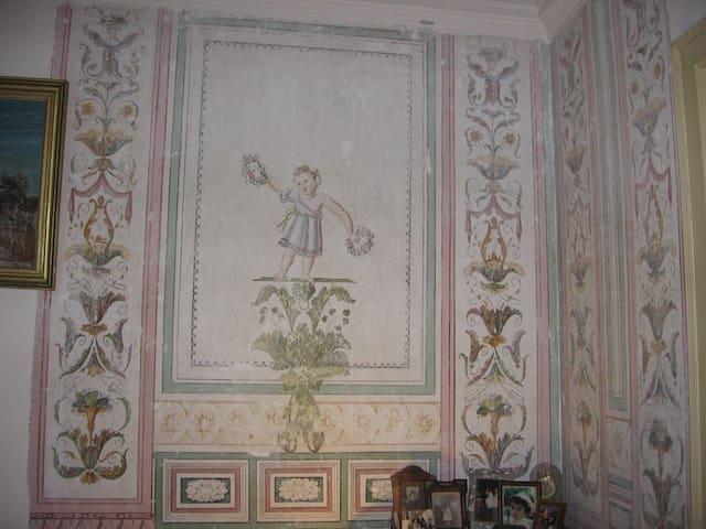 Casa dos Potes - Serpa - Huis