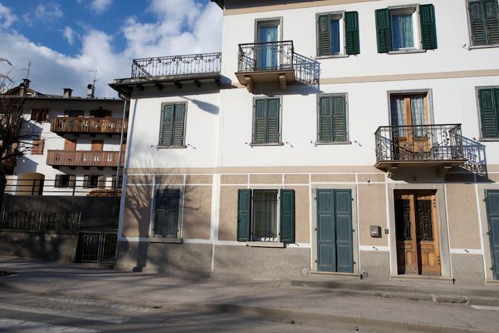 Bellavista House, nice and cosy - Auronzo di Cadore - Appartement
