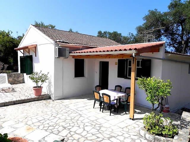 Villa Nina in Lakka Paxos - Lakka - Vila