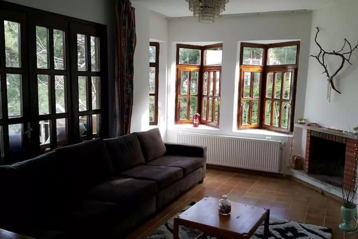 Great location at Burgazada - Adalar - Квартира