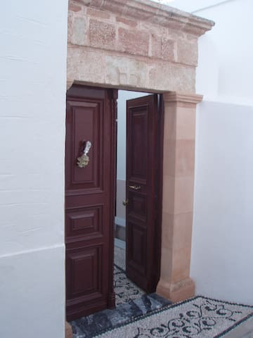 Villa Zinovia Lindos - Lindos