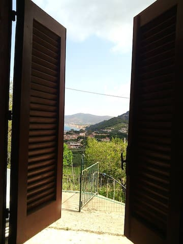 Appartamento San Marco - Castellabate - Apartemen