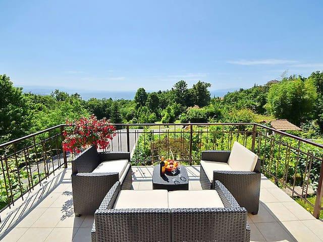 Cataleya Apartment 2+2 Garden Residence***** - Pobri - Departamento