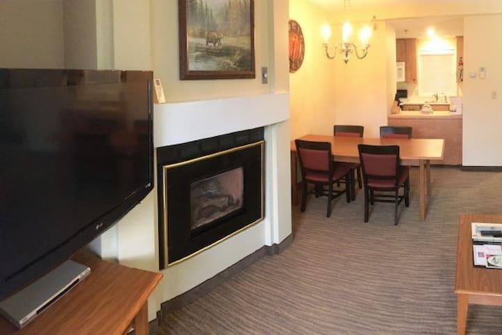 Family-Friendly | 1BR Condo | Resort Amenities - Lincoln - Devremülk