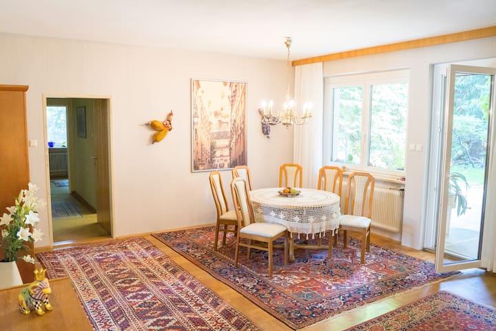 Graz - Big house with garden - Graz - Villa