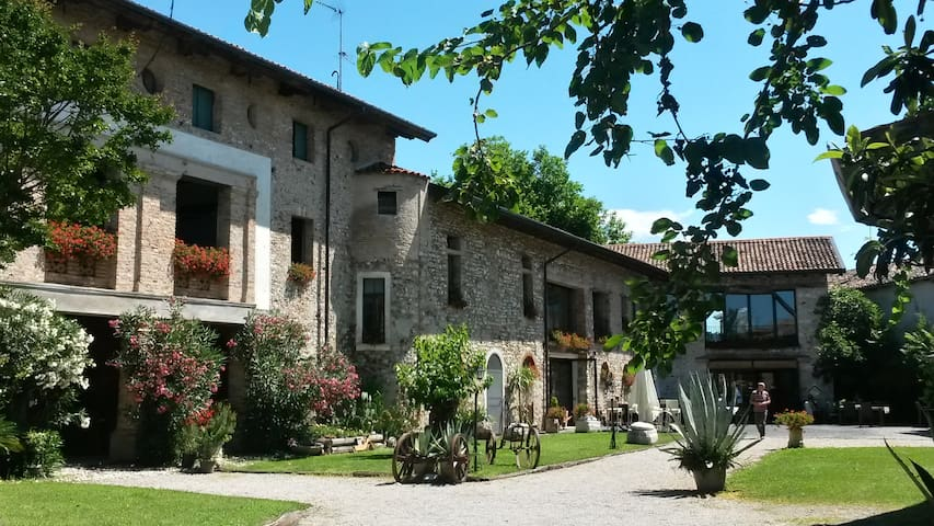 Relax & dream - rilassarsi e sognare - Basiliano - Bed & Breakfast
