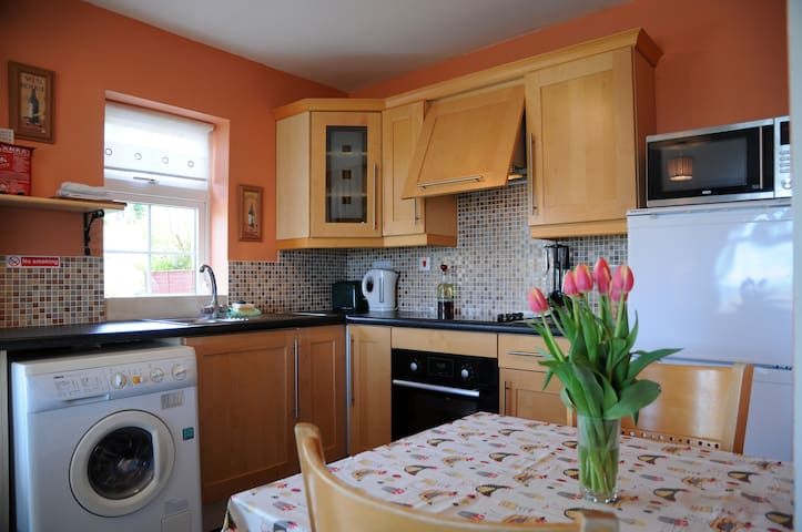 4 pers APARTMENT with sea views - Tralee - Huoneisto