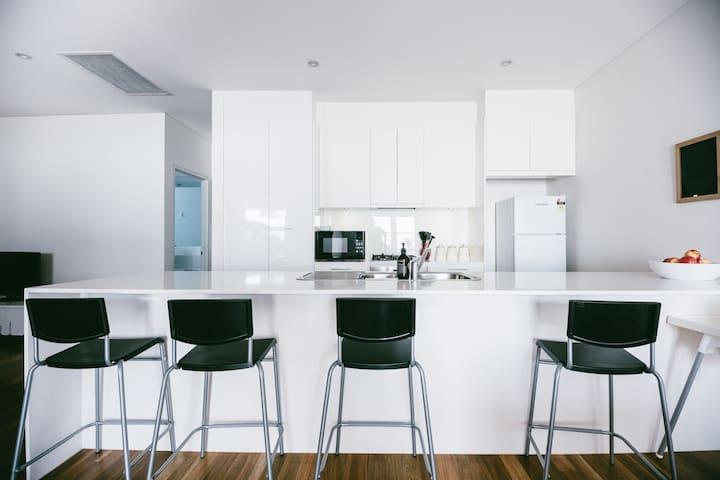 Adelaide City Edge Quaint 2BDR Cottage - Walkerville - Haus