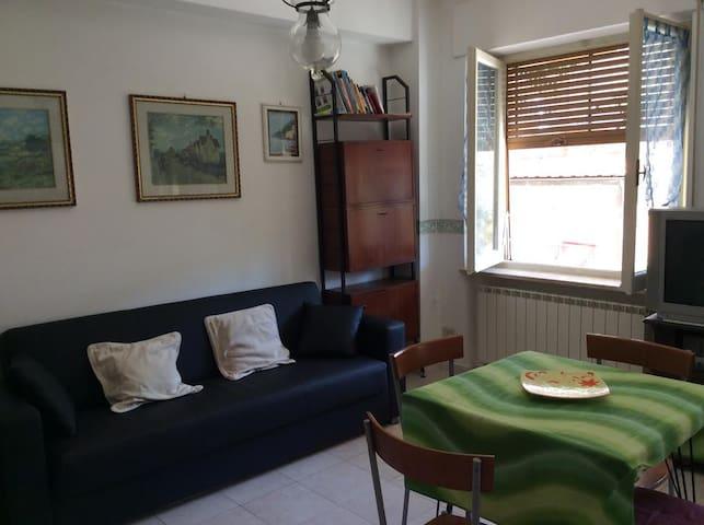 Appartamento in centro - Chianciano Terme - Daire