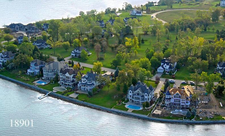 Boblo Island Retreat Home - Amherstburg - Huis