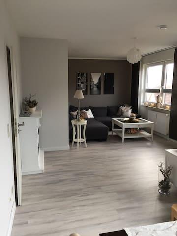3-Zimmer Maisonette Wohnung 90 qm - Neu Wulmstorf - Appartement