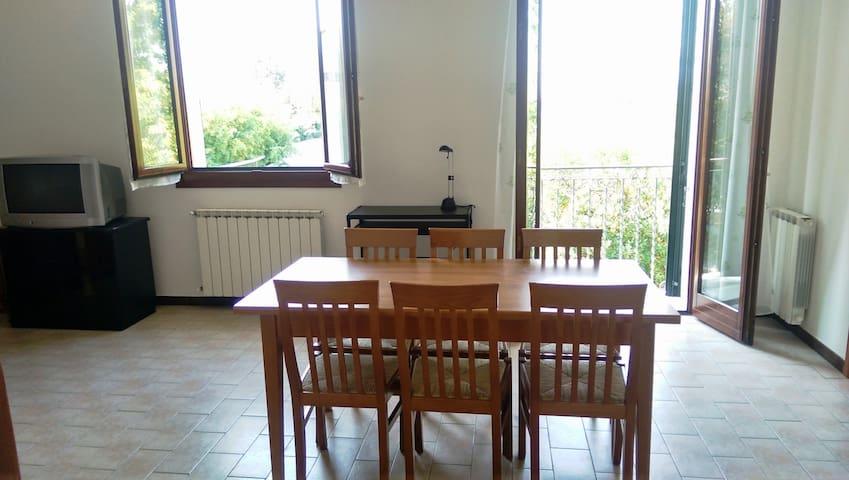 Appartamento 2 in villetta - Flat 2 in cozy chalet - Rovigo - Apartment