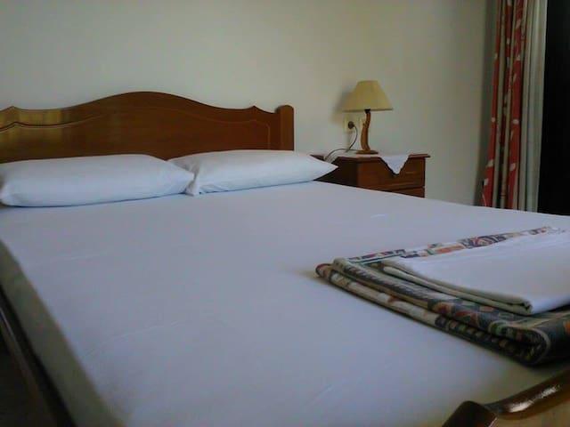La Spiaggia-Double Bed Apartment - Sami