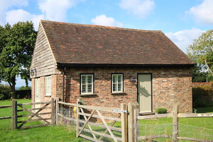 Beautiful Sussex Barn B&B - Danehill