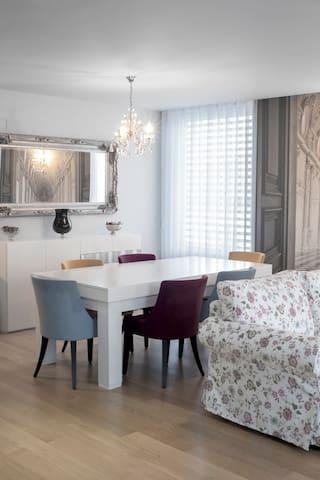 Apartamento Centro Históricog - Braga - Daire