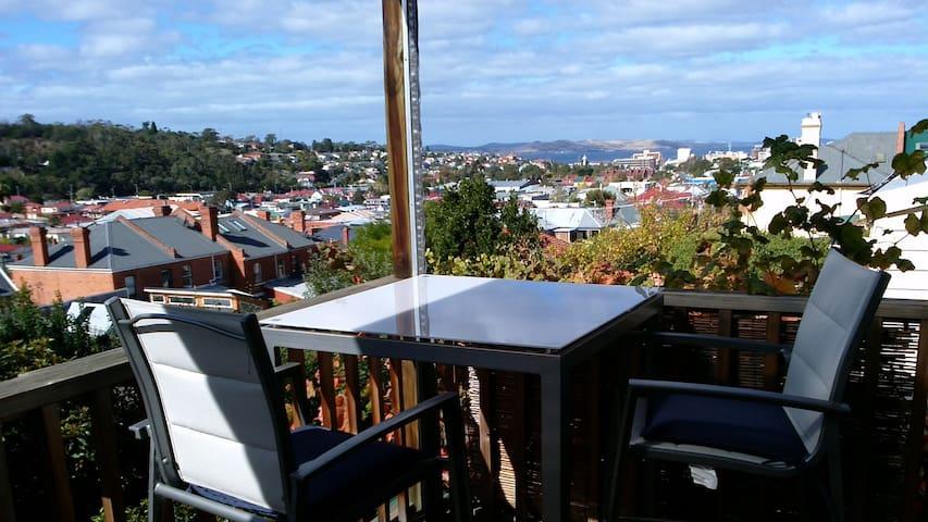 The Ideal Spot - North Hobart - Квартира