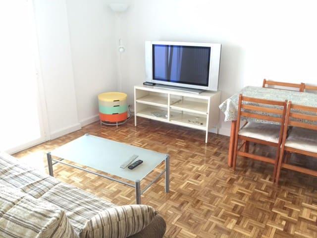 5* VERANO 2017. SANFERMÍN. CAMINO DE SANTIAGO. - Barañáin - Departamento