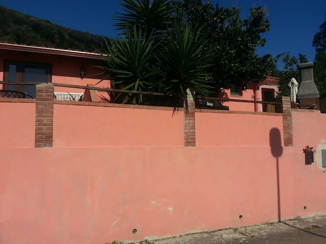 """Bellissimo """"Appartamento Victoria"""" - Monte Agruxiau - Daire"""