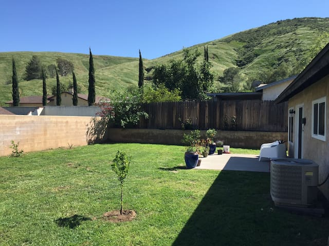 Clean Contemporary N San Bernardino - San Bernardino