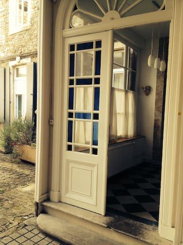 Appartement au coeur des remparts - Boulogne-sur-Mer - Leilighet