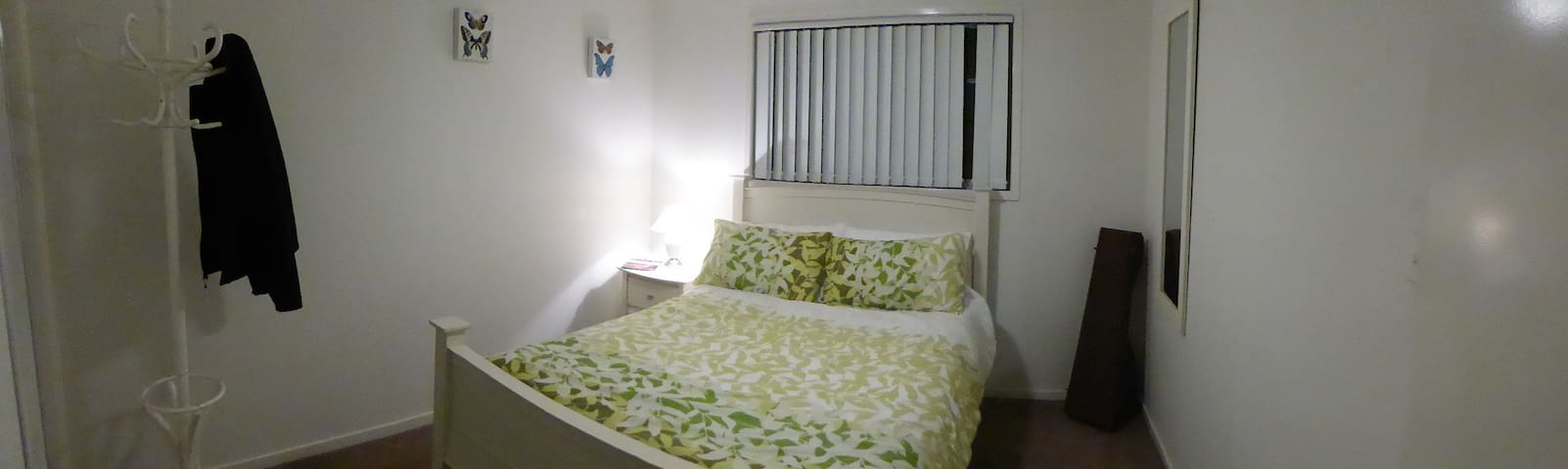 Cosy room in Oxley - Oxley - Daire