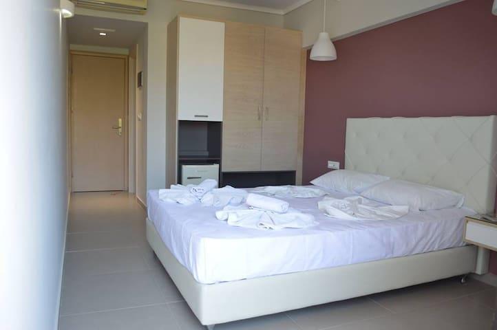 CATHERINE HOTEL - Kos - Bed & Breakfast