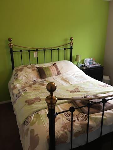 The Green Room - Nuneaton - Huis
