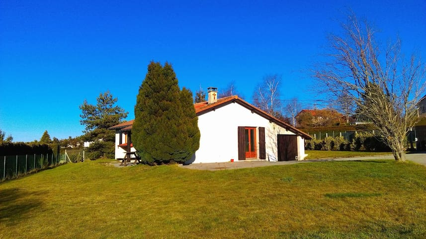 maison du guizay - Planfoy - Villa