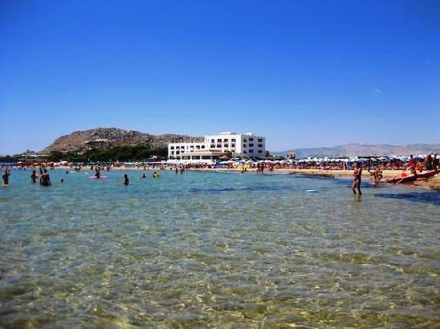 Affitto casa vacanze - Licata - Apartament