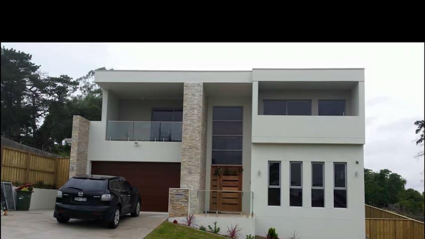 Brand new resort style home - Winston Hills - Hus
