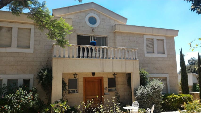 Osnat Mansion אחוזת אסנת - Bethlehem of Galilee
