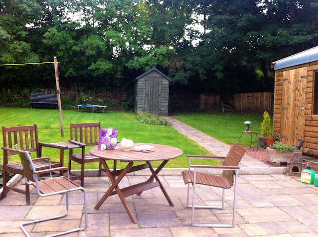 Linlithgow Airbnb - Linlithgow - Casa