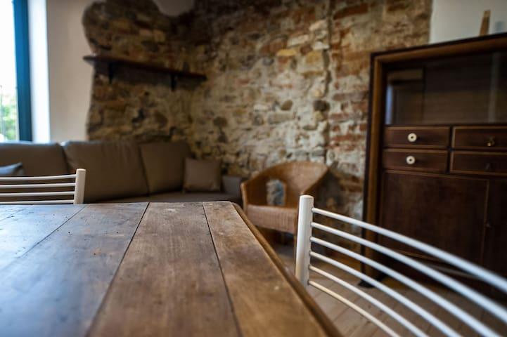 Casa della Ciri - Florence - Appartement