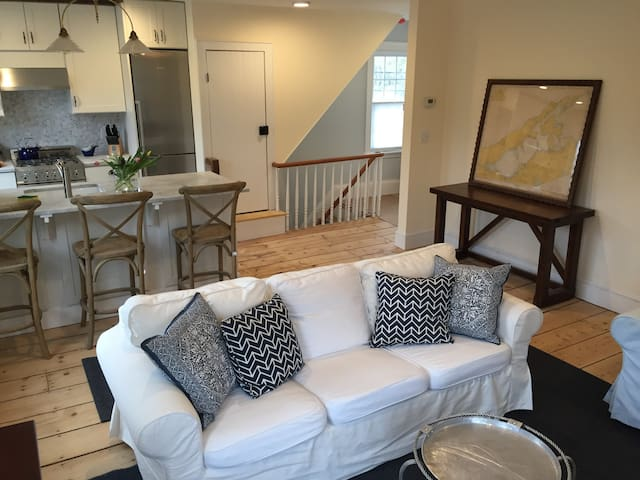 The Perfect North Fork Pied-A-Terre - Southold - Departamento