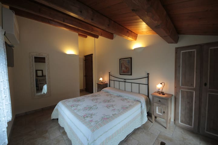 Agriturismo B&B Casenuove - Bagno di Romagna - Bed & Breakfast