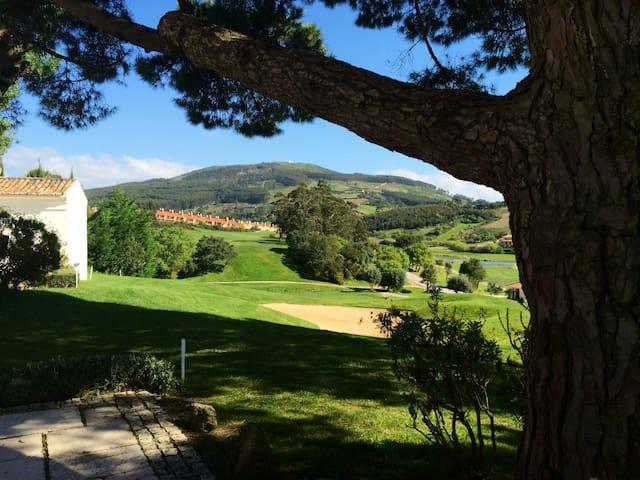 Socorro mountain 30 minutes north of Lisbon - Lisboa - Casa