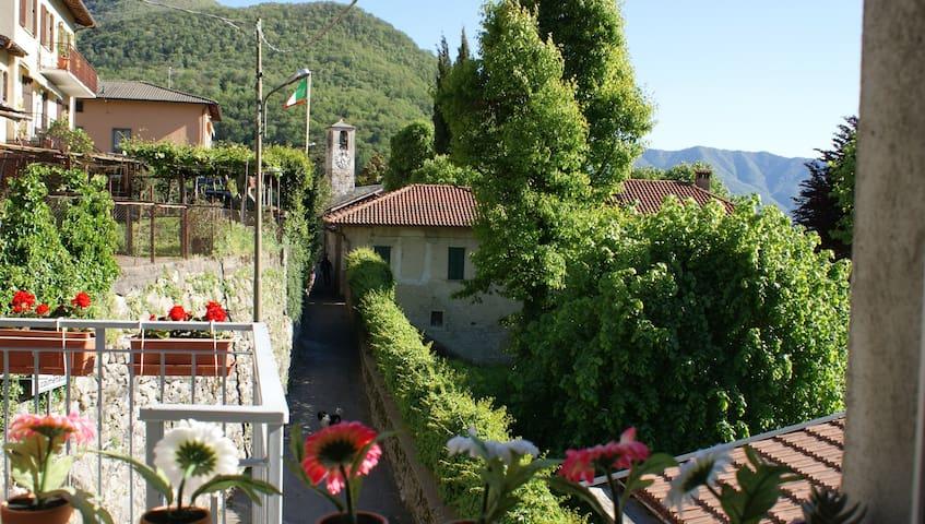 MARGHERITA HOUSE, feel like home - Nesso