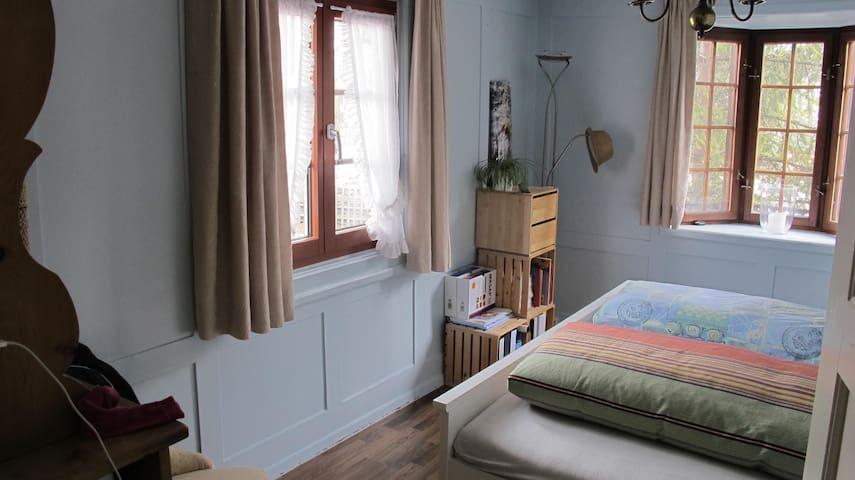 1 Bedroom for 1-2 persons - Celerina/Schlarigna - Pis