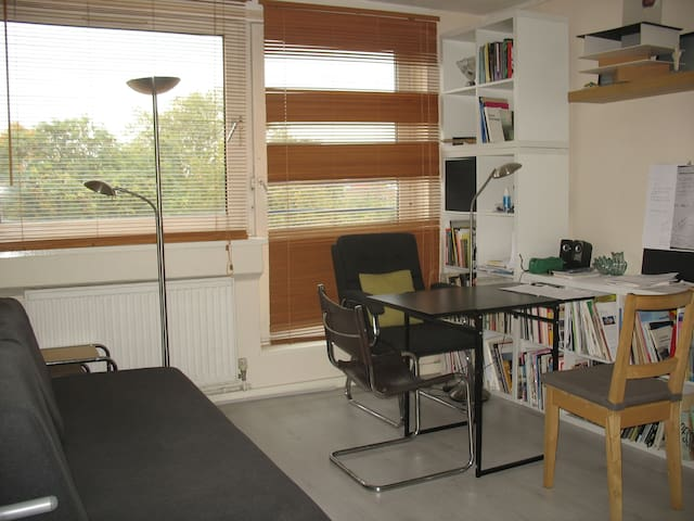 Large room in East London - Londyn - Apartament