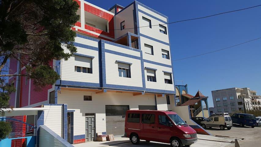 appartement TANGER - MED - Tangier