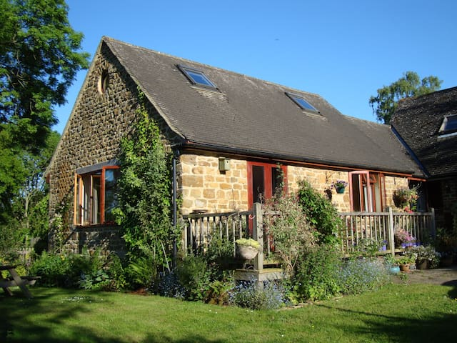 Swereview Cottage - Swerford - Maison