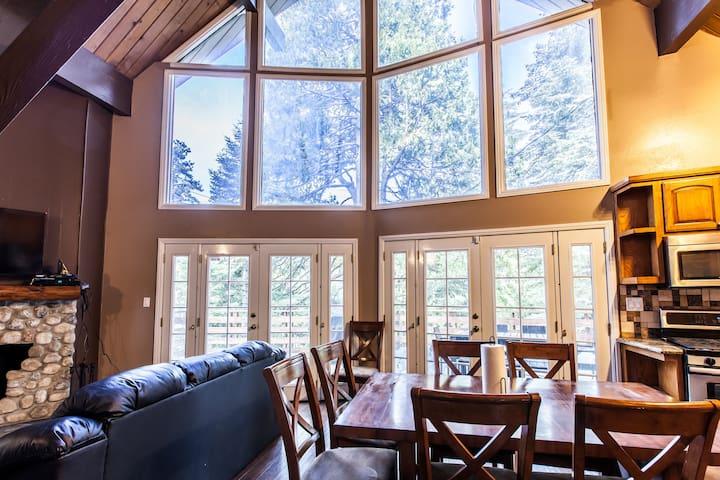 Black Bear Lodge - Lake Arrowhead - Hus