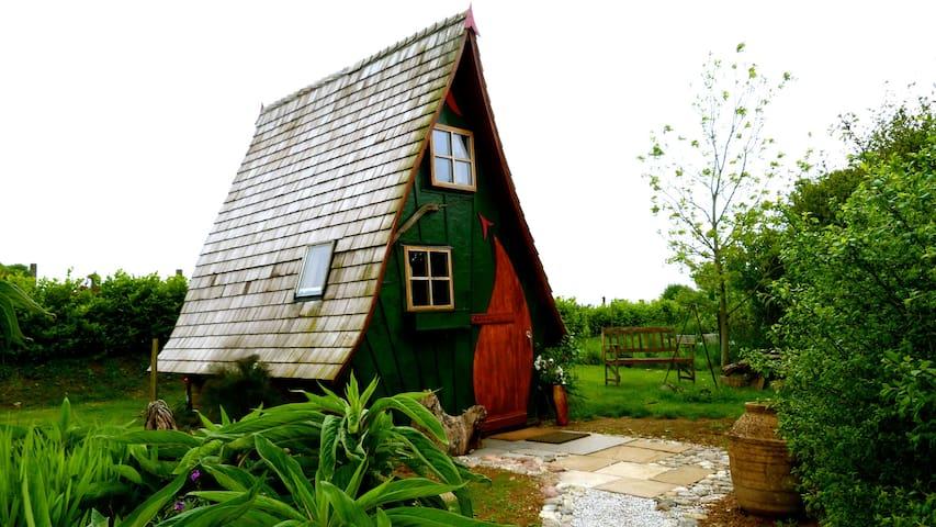 Jack Sparrow House,  Cornwall - Helston - 小木屋