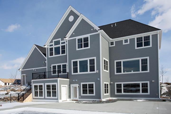 Super Bowl 2018 Million Dollar Luxury Home in MN - Woodbury - Ev