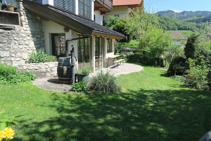 Gemütliche Ferienwohnung in Erl bei Kufstein - Erl - Квартира