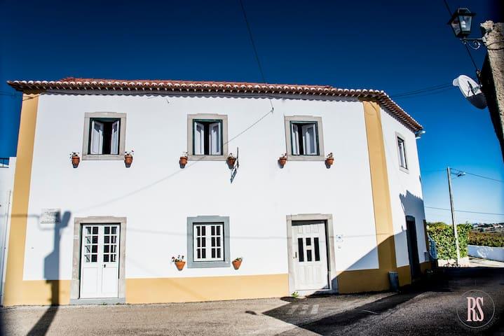 Casa do Poeta - Carvalhal