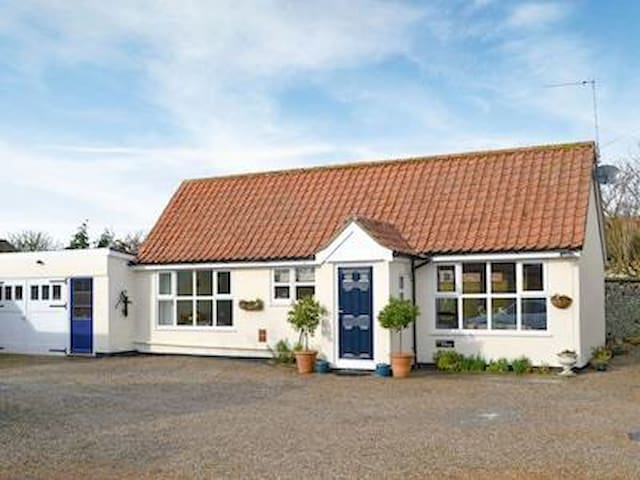 Hill house cottage - Great yarmouth - Rumah