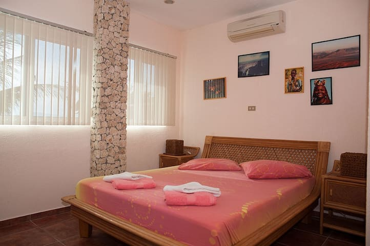Superior Room I with Sea view - Moalboal - Ev