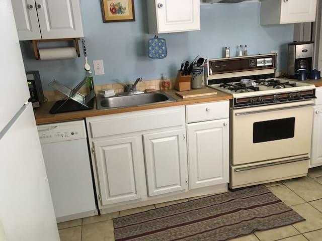 Vacation unit - fully furnished - Cavendish- village of Proctorsville - Appartement